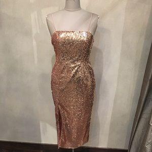 Jay Godfrey Size 4 Dress